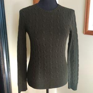 Cashmere Sweater by Ralph Lauren